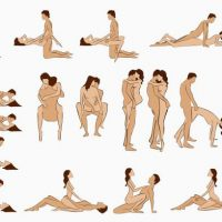 Sex Positions for Men Considering Penis Enlargement