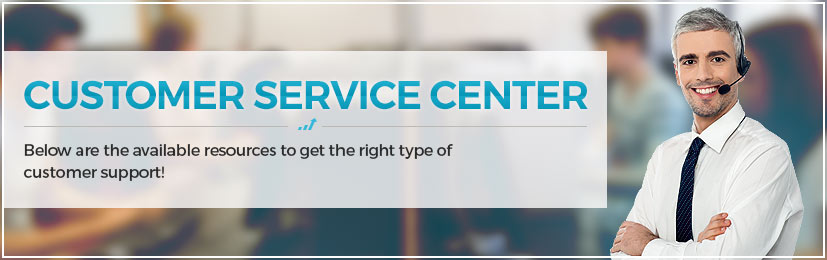 Quick Extender Pro Customer Support Center