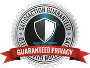 Guaranteed Privacy