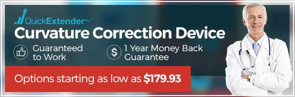 Curvature Correction Device
