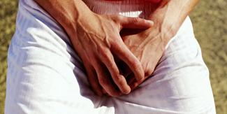 Penis Injury