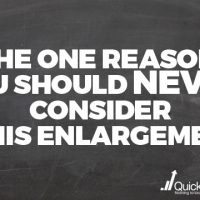 The One Reason You Should NEVER Consider Penis Enlargement