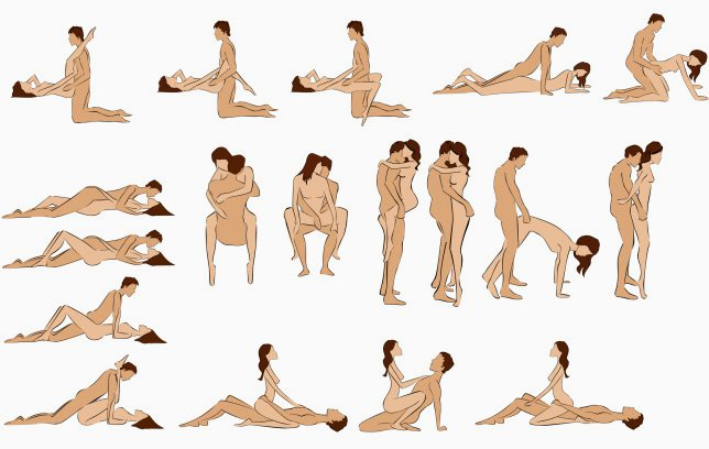 Sex Positions For Men Considering Penis Enlargement-2640
