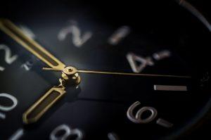 Time involved for penis enlargement