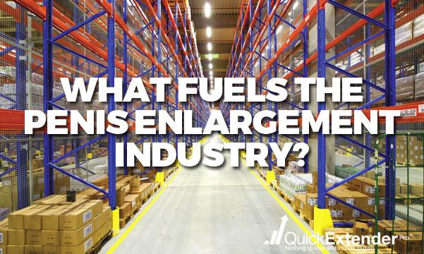 Penis Enlargement Industry 116