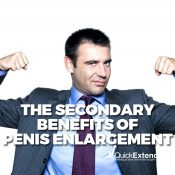 The Secondary Benefits of Penis Enlargement