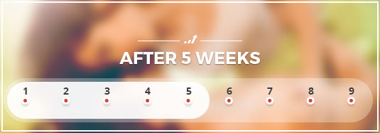 Gains of up to half an inch in length and girth are expected