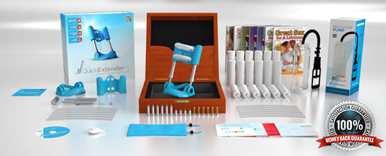 Quick Extender Pro Deluxe Limited Edition