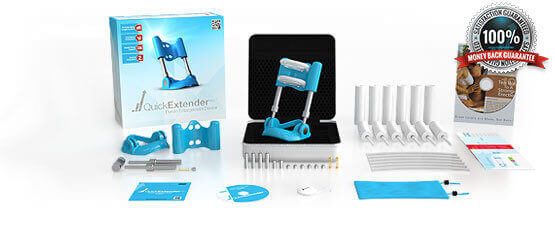Quick Extender Pro Standard Edition